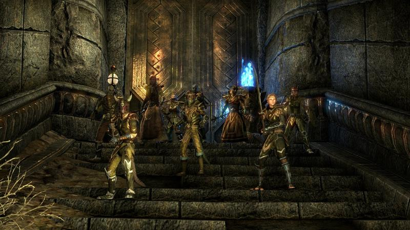 Elder Scrolls Online on PS4 and XBO requires CD key, rental and