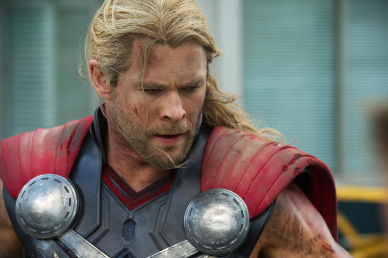 Avengers Age of Ultron release - 62