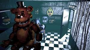 Five Nights at Freddy's is a real nightmare for a New Jersey