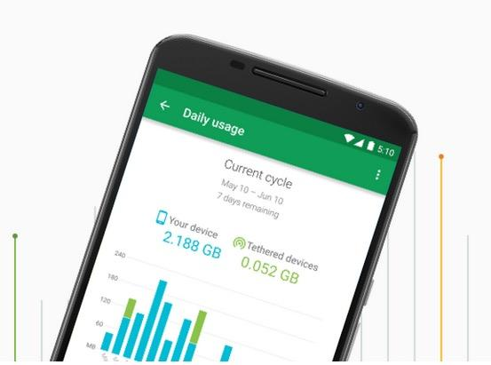 Google Project Fi: 5 things to know about Google's wireless