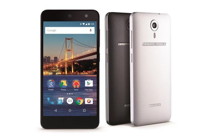 android one turkey