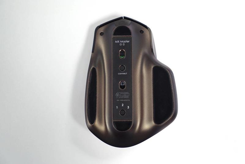 Logitech MX Master review: I never want to stop using this