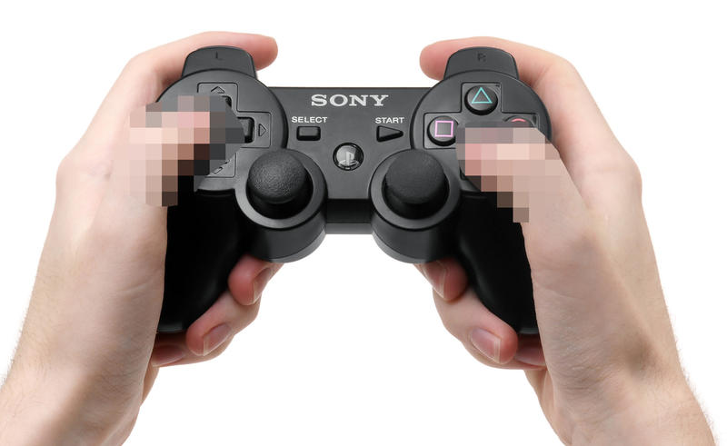 pixelated-video-game-hands