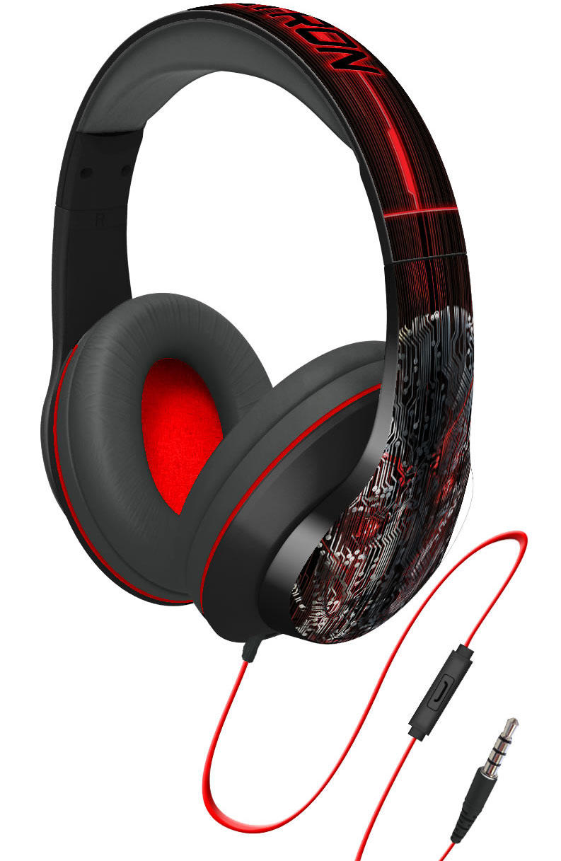 Ultron Headphones