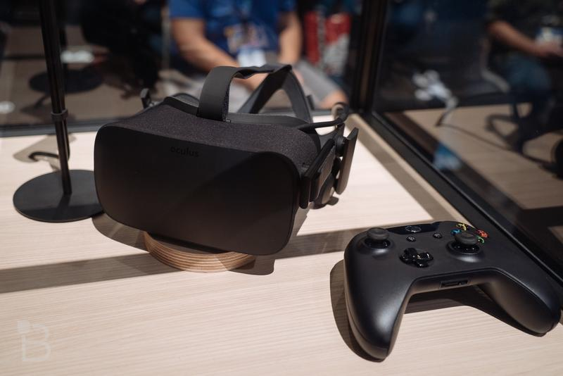 eb1d34703cdc The Oculus Rift costs almost  600