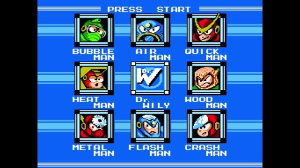 Mega Man 2's iconic Robot Master theme songs ranked from
