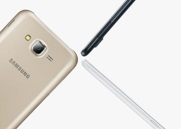 Samsung Galaxy J5 and J7 announced with front-facing flash