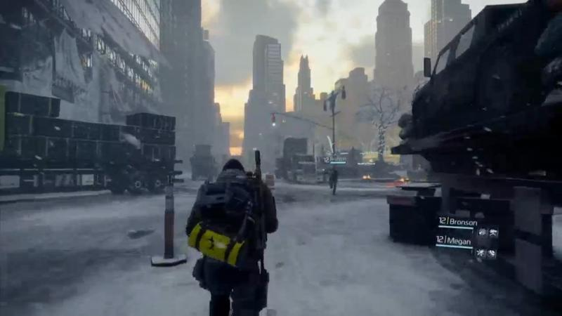Tom Clancy S The Division Has Dropped Its Companion App Technobuffalo