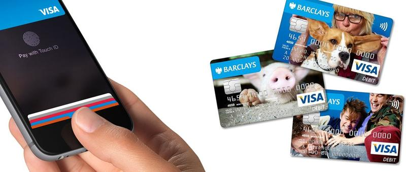 Barclays-Apple-Pay