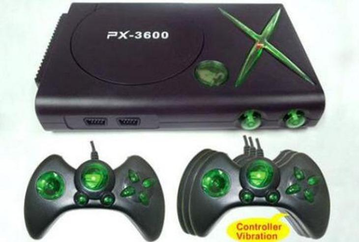 Chinese Game Console