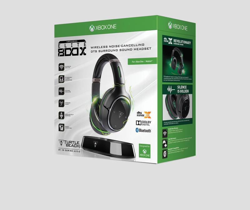 Turtle Beach Elite 800X review: Great hardware for an Xbox only