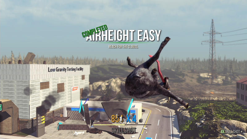 Goat Simulator trotting onto the PS4, PS3 on August 11   TechnoBuffalo