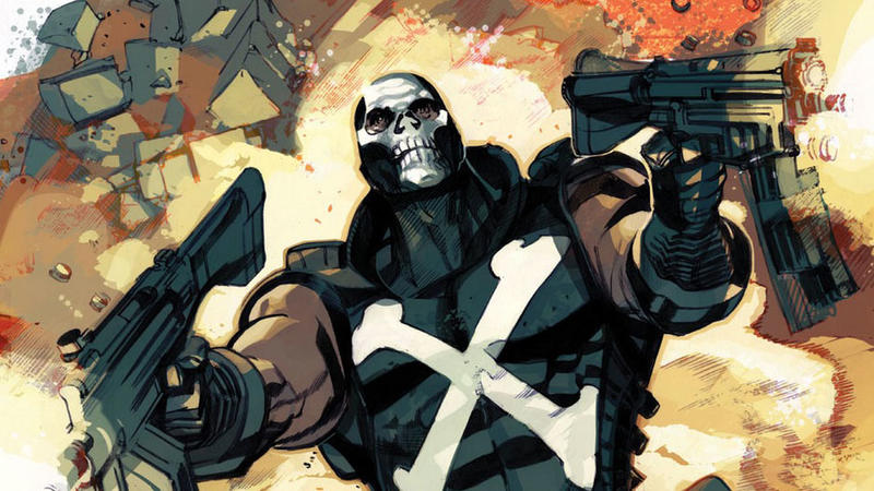 marvel crossbones