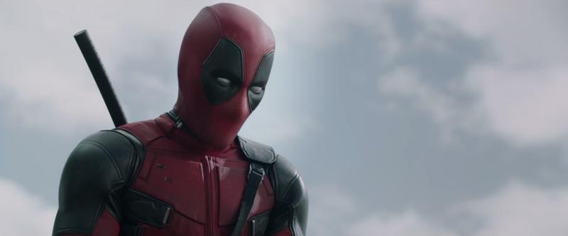 6ba8d1f43237  Deadpool  trailer  Everything you need to know about the
