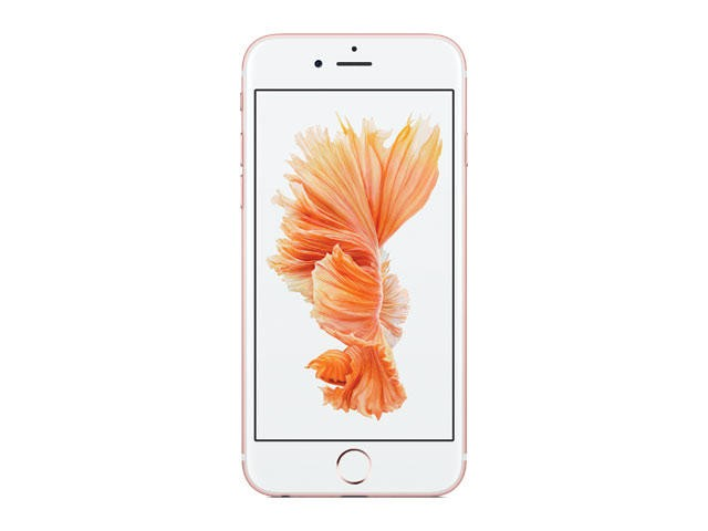 iPhone 6s product