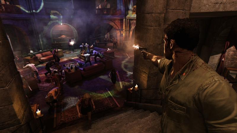 Mafia III locked at 30fps on PC, a patch is already on its