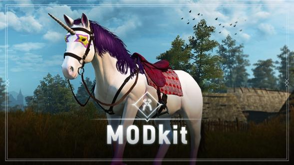 The Witcher 3's official modkit released - Prepare for