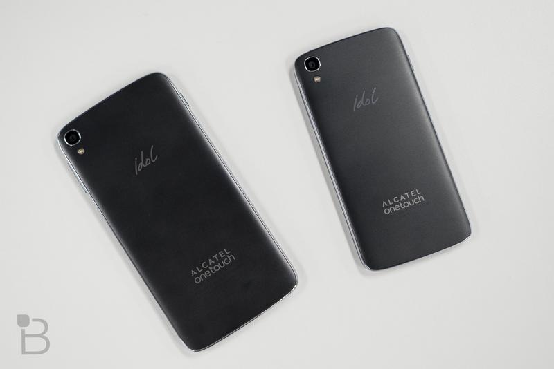 Alcatel Onetouch Idol 3 review: Is this your next budget