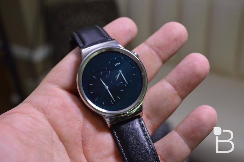 Huawei to Abandon Google's Wear OS for Lacking Support
