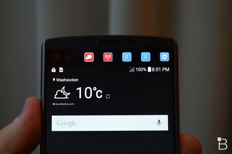 LG V10 wireless charging still possible with special Qi