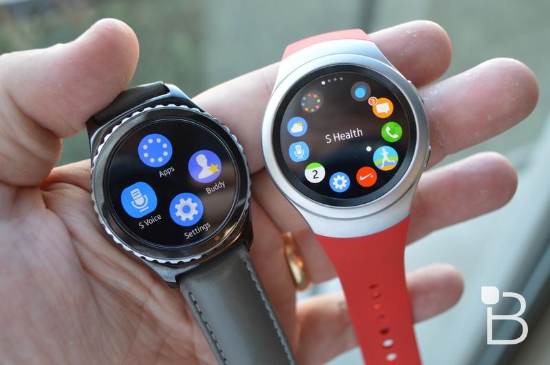Samsung's Gear Manager app is now available to other Androids