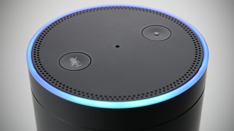 Amazon's Alexa is getting a new feature that will make it your