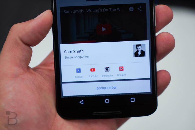 Android 6 0 Marshmallow: How to flash stock Android on your Nexus