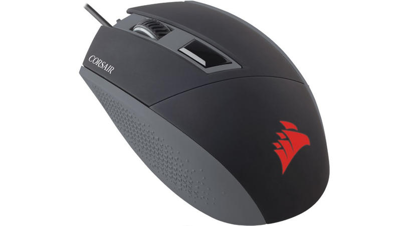 Corsair Katar Gaming Mouse-3