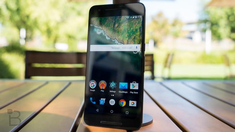 Nexus 6P review: You're going to love this phone | TechnoBuffalo