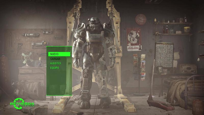 Fallout 4 fan makes a map of all Power Armor locations