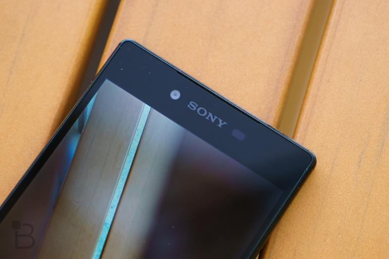 Sony promises fix for low volume issue on Xperia Z5 series
