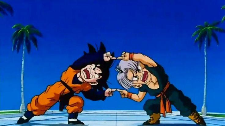 Image result for dragon ball fusion