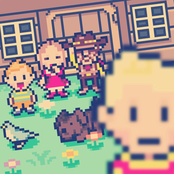 Earthbound fans are pushing Nintendo for a Mother 3 release