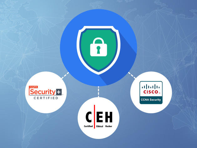 IT Security Ethical Hacking Certification Training