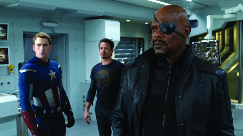 New Nick Fury Theory Could Change the Entire MCU   TechnoBuffalo