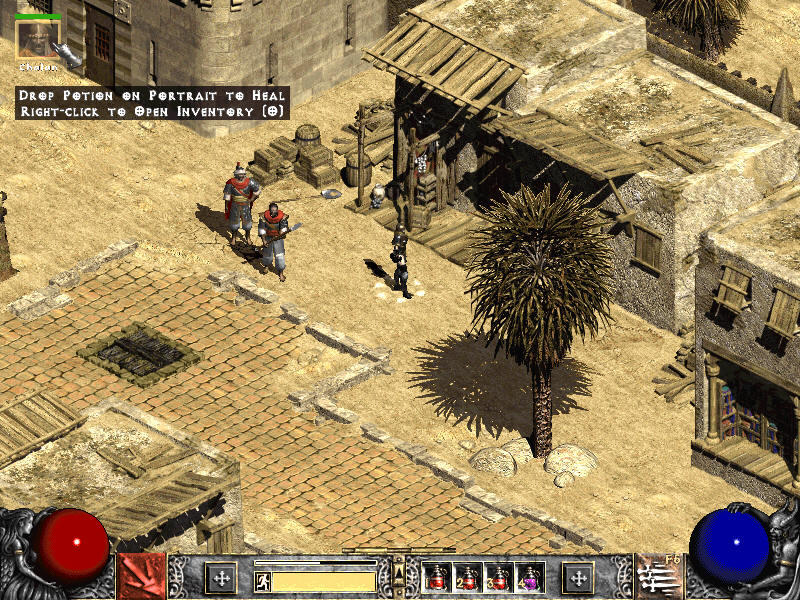 Blizzard just patched Diablo II    after nearly 5 years | TechnoBuffalo