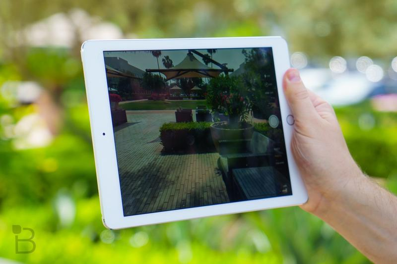 Apple iPad Pro 9.7-inch Review-28
