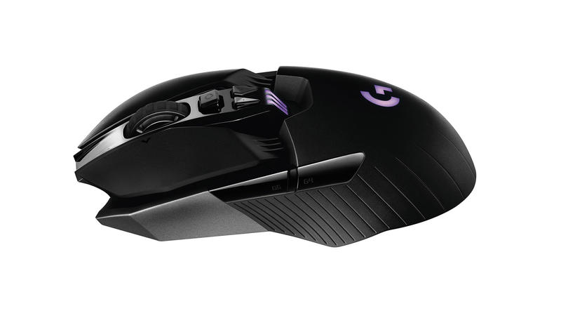 Logitech G900 Chaos Spectrum review: My favorite wireless mouse yet