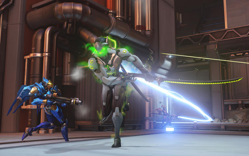 Blizzard bans Overwatch cheaters even after they buy new