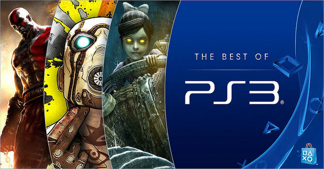 Best of PS3