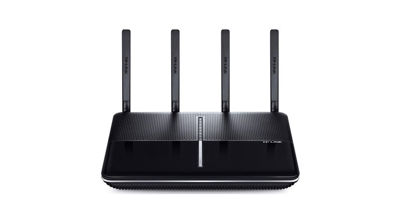 TP-LINK AC3150 Wireless Wi-Fi Router