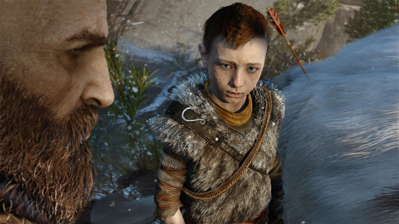 God Of War On Ps4 Is Not A Reboot It S A Continuation Of