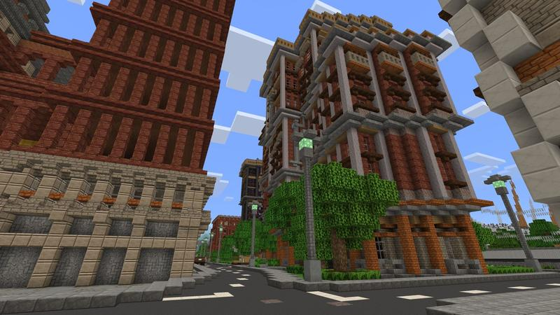 Minecraft Add-Ons will change the game completely while