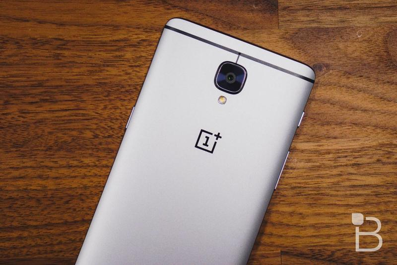 OnePlus 3 review: An Android smartphone that's damn near
