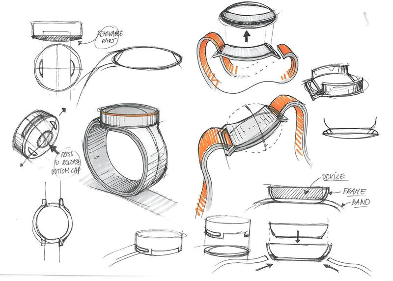OnePlus-smartwatch-drawings