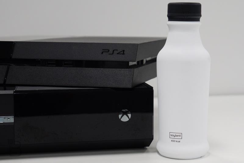 Soylent Giveaway Xbox One PS4-4