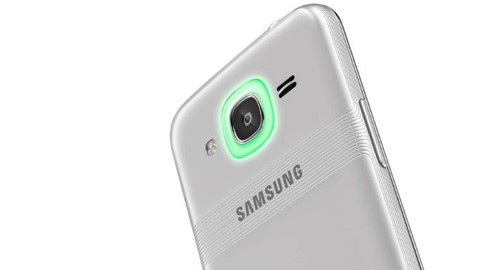 Samsung's awesome Smart Glow smartphone feature makes its