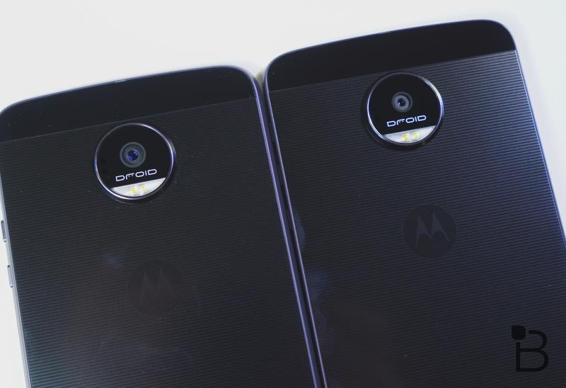 Moto Z review: The mods can't save this one   TechnoBuffalo