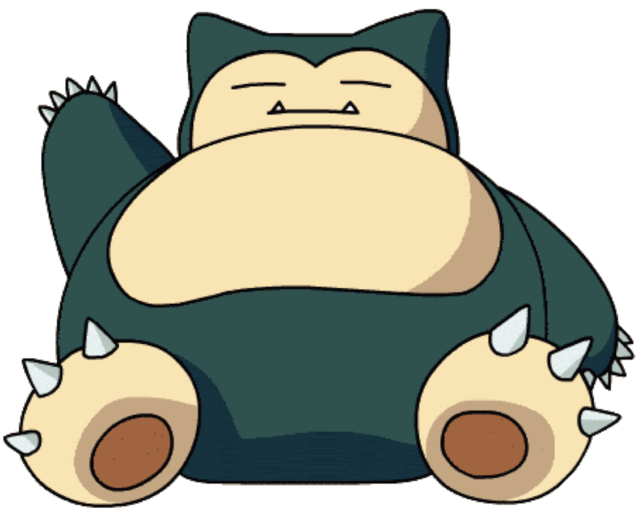 Wondrous Take A Nap On A Snorlax Beanbag Chair For Just 150 Andrewgaddart Wooden Chair Designs For Living Room Andrewgaddartcom