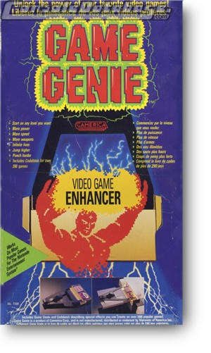 Genie Games For Free